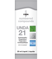 UNDA 21 Homeopathic Remedy