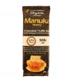 Manuka Honey Milk Chocolate Truffle Bar