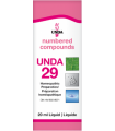 UNDA 29 Homeopathic Remedy