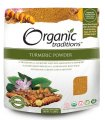Organic Traditions Turmeric Powder 200g