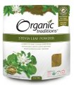 Organic Traditions Stevia Leaf Powder