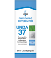 UNDA 37 Homeopathic Remedy