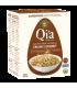 Qi'a Superfood Hot Oatmeal Creamy Coconut