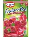 Dr.Oetker Jelly Powder Raspberry 77g