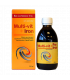 Bio Lonreco Multi-Vit + Iron 250ml