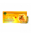 Bio Lonreco Royal Jelly+ 20 ampoules