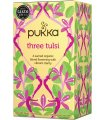Pukka Three Tulsi Tea 20 Tea Bags