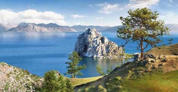 The Ideal Sorbent - Siberian Zeolite